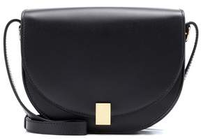 Victoria Beckham Nano Half Moon Box shoulder bag