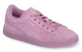 Puma Girl's Iced Sneaker