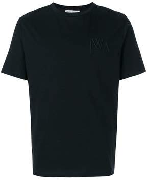 J.W.Anderson short sleeved T-shirt
