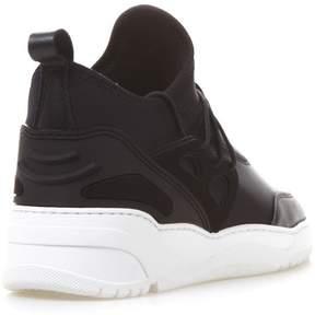 Filling Pieces Astro Runner Neoprene Sneakers