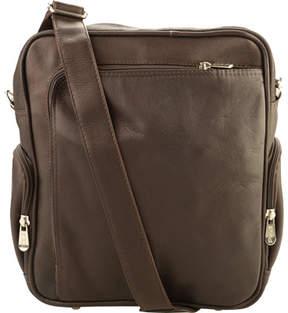 Piel Leather Urban Shoulder Bag 3021