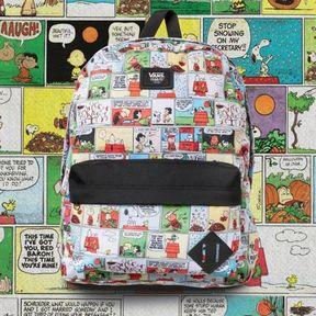 Vans x Peanuts Old Skool Backpack