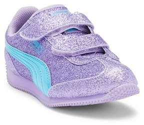 Puma Whirlwind Glitz Sneaker (Little Kid)