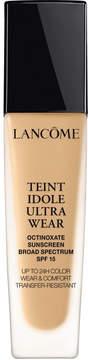 Lancome Teint Idole Ultra Liquid 24H Longwear SPF 15 Foundation