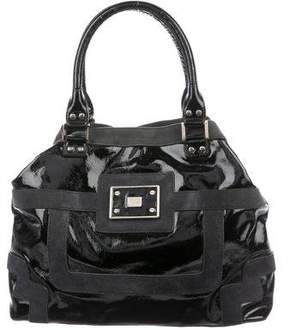 Anya Hindmarch Patent Leather Tote