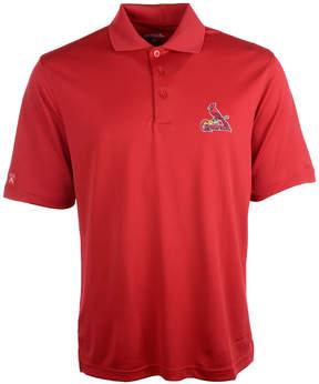 Antigua Men's St. Louis Cardinals Extra Lite Polo
