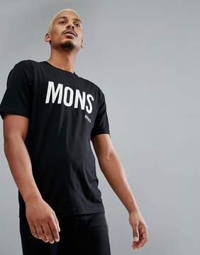 Icon Eyewear Mons Royale Baselayer T-Shirt in Merino