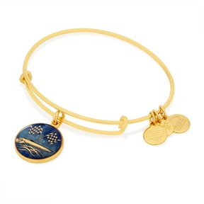 Alex and Ani Seas Victory Charm Bangle | Online Exclusive