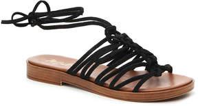 Matisse Women's Truth Gladiator Sandal