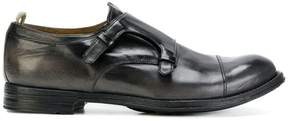 Officine Creative faded monk shoes