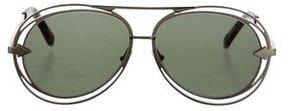 Karen Walker Jacques Tinted Sunglasses