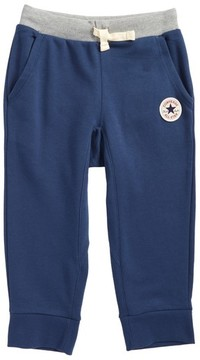 Converse Boy's Crop Sweatpants