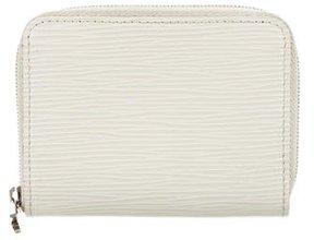 Louis Vuitton Epi Zippy Coin Purse - WHITE - STYLE