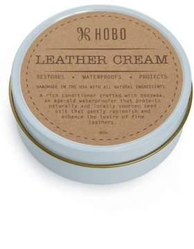 Hobo Leather Protector Cream - Beige