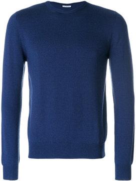 Malo crew neck sweater