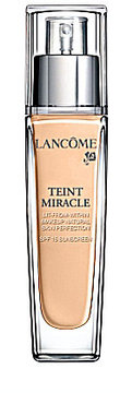 Lancome Teint Miracle Lit-From-Within Makeup Natural Skin Perfection SPF 15 Sunscreen