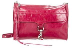 Rebecca Minkoff M.A.C. Daddy Crossbody Bag - PINK - STYLE