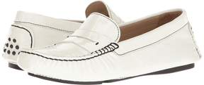 Johnston & Murphy Maggie Penny Women's Dress Flat Shoes