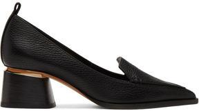 Nicholas Kirkwood Black Beya Heels