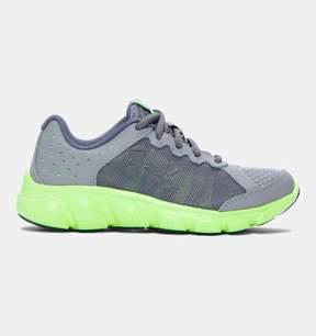 Under Armour Boys' Pre-School UA Assert 6 Running Shoes