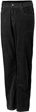 Cutter & Buck Black Greenwood Stretch Pants - Men & Big