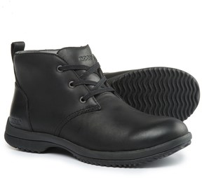 Bogs Footwear Cruz Leather Chukka Boots - Waterproof (For Men)