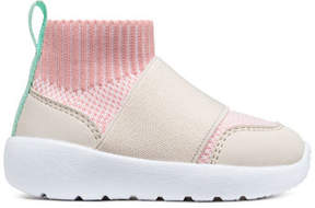 H&M High Tops - Pink