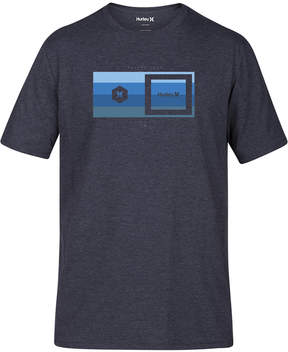 Hurley Men's Set It Off Graphic-Print T-Shirt
