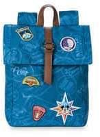 Disney Walt World Canvas Rucksack