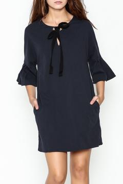 Everly Grommet Dress