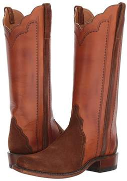 Lucchese Shannon Cowboy Boots
