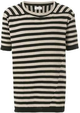 Laneus striped T-shirt