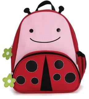 Skip Hop Toddler Zoo Pack Backpack - Pink