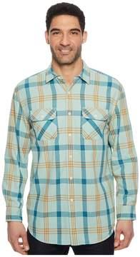 Pendleton Beach Shack Twill Shirt Men's Clothing