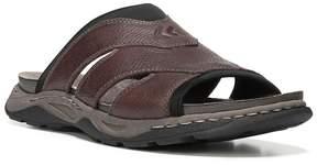 Dr. Scholl's Harris Men's Slide Sandals