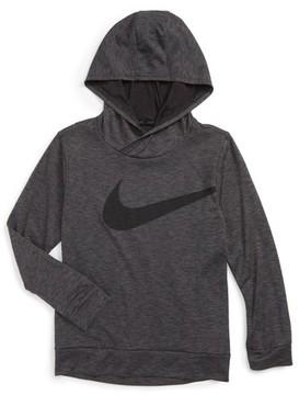 Nike Boy's Breathe Training Hoodie