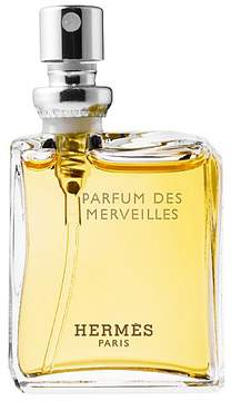 Hermes Parfum des Merveilles Pure Perfume Lock Refill 0.25 oz.