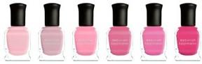 Deborah Lippmann 'Pretty In Pink' Nail Color Set - No Color