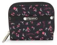 Le Sport Sac Taylor Zip Around Pouch