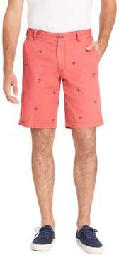Izod Big & Tall Saltwater Beachtown Classic-Fit Stretch Shorts