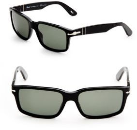 Persol 60mm Square Sunglasses