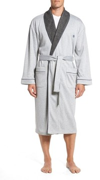 Majestic International Men's Double Take Robe