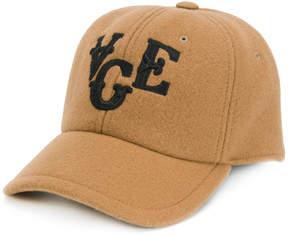 Golden Goose Deluxe Brand Giusy cap