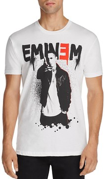 Bravado Eminem Spray Paint Short Sleeve Tee