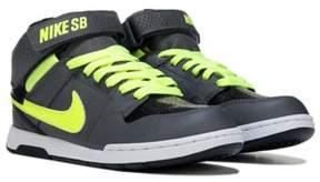Nike Kids' SB Mogan Mid 2 Jr Skate Sneaker Pre/Grade School
