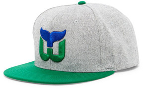 American Needle Hartford Whalers Castle Rock Baseball Cap