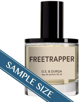 D.S. & Durga Sample - Freetrapper EDP by D.S. & Durga (0.7ml Fragrance)