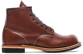Red Wing Shoes Beckman 6 Classic Round
