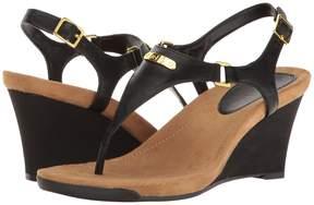 Lauren Ralph Lauren Nikki Women's Wedge Shoes