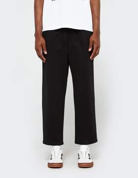 Obey Fubar Big Fits Pant in Black